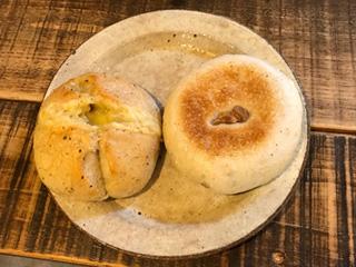 その他のパン
